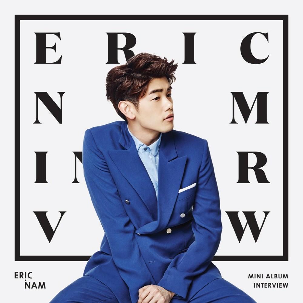 Eric Nam – Good For You – popgasa kpop lyrics