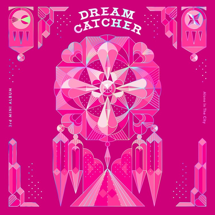 Dreamcatcher – Wonderland – popgasa kpop lyrics