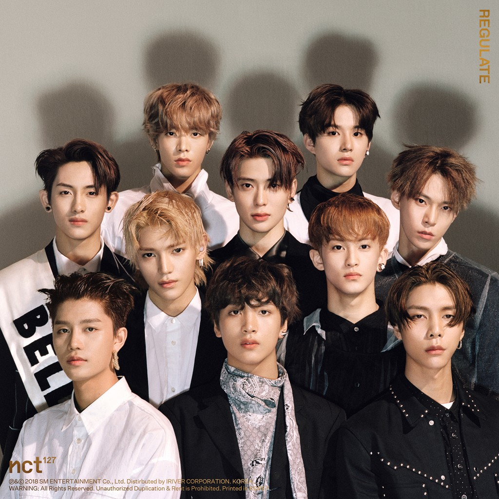 NCT 127 – Simon Says – popgasa kpop lyrics 089d0a9badd5