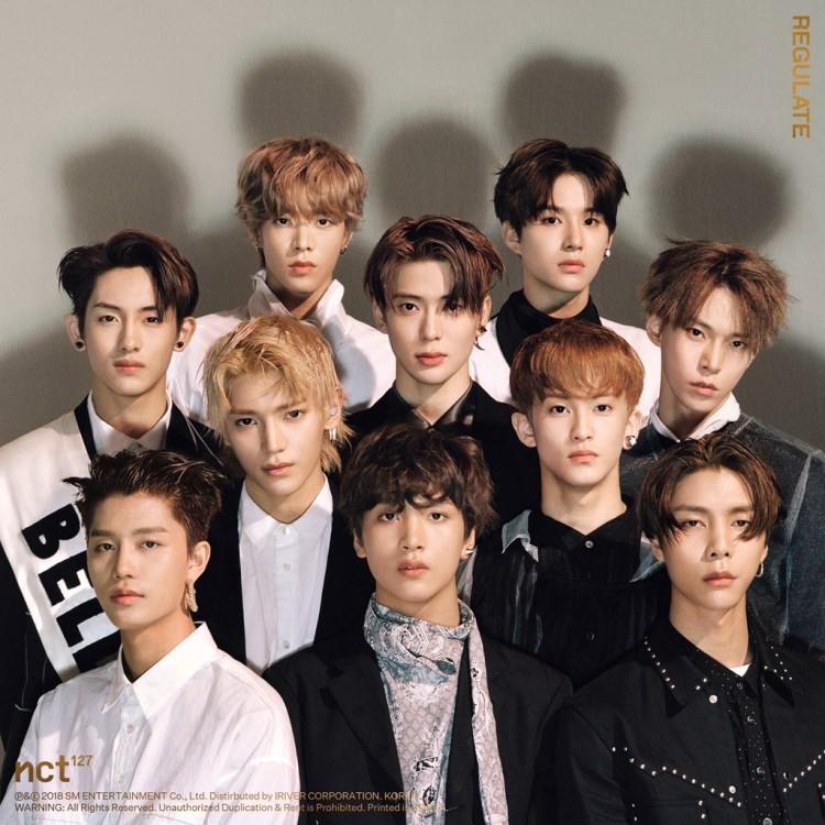 NCT 127 – Chain – popgasa kpop lyrics