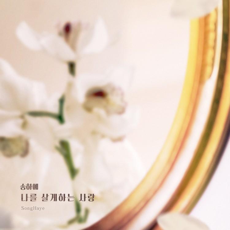 Song Ha Ye – The Love That Makes Me Live (나를 살게하는 사랑