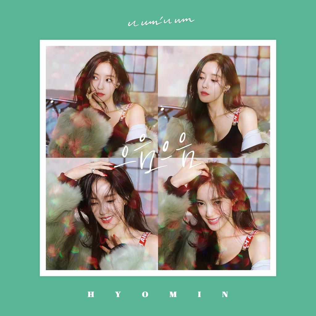Hyomin sunny snsd dating